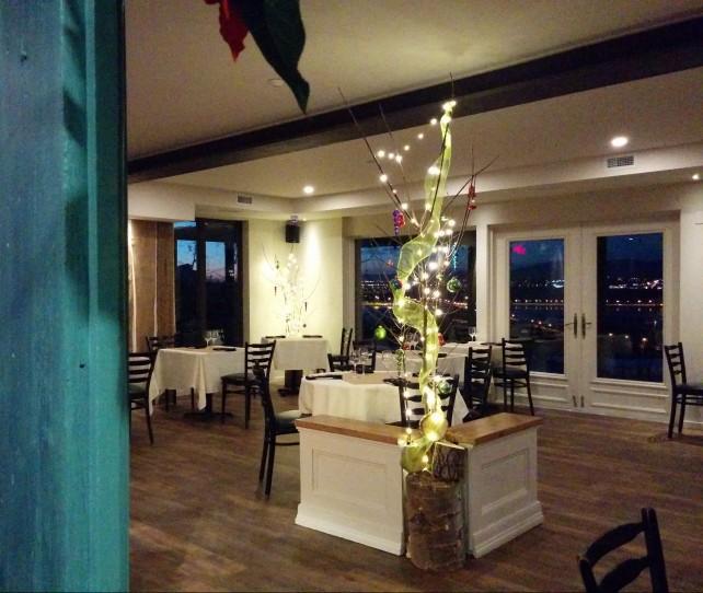 Restaurant les anc tres auberge restaurant ile d 39 orl ans for La salle a manger de francis jammes